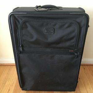 Tumi 24inch Large Suitcase